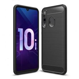 Huawei Honor 20 Lite musta suojakuori