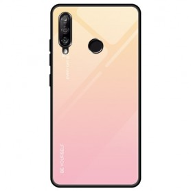 Huawei Honor 20 Lite kulta suojakuori