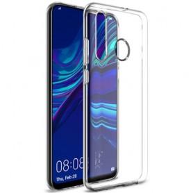Huawei Honor 20 Lite ultra ohuet läpinäkyvät kuoret