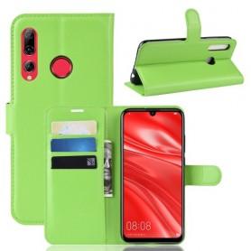 Huawei Honor 20 Lite vihreä suojakotelo