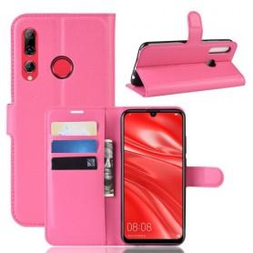Huawei Honor 20 Lite pinkki suojakotelo