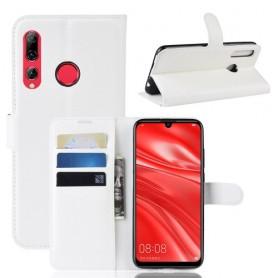 Huawei Honor 20 Lite valkoinen suojakotelo