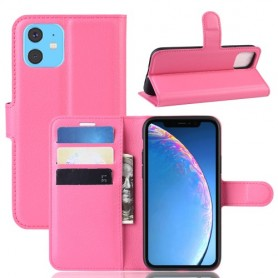 Apple iPhone 11 pinkki suojakotelo