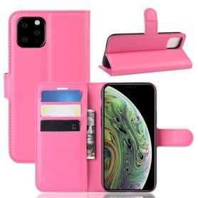 Apple iPhone 11 Pro pinkki suojakotelo