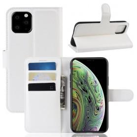 Apple iPhone 11 Pro valkoinen suojakotelo