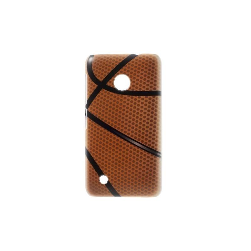 Nokia Lumia 530 koripallokuoret.