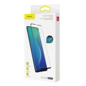 Samsung Galaxy S10 kirkas suojakalvo.