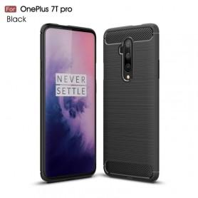 OnePlus 7T Pro musta suojakuori