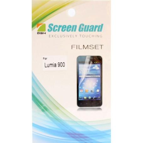 Lumia 900 kirkas suojakalvo
