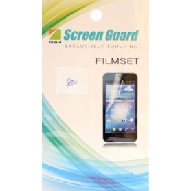 Lumia 800 kirkas suojakalvo