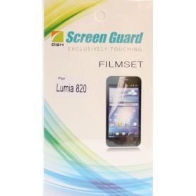 Lumia 820 kirkas suojakalvo