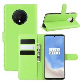 OnePlus 7T vihreä suojakotelo