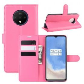 OnePlus 7T pinkki suojakotelo