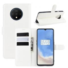 OnePlus 7T valkoinen suojakotelo
