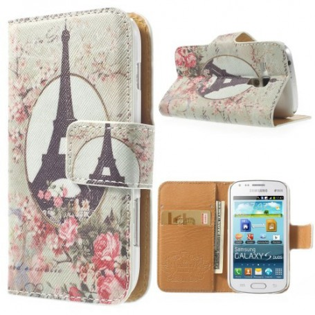 Galaxy Trend Eiffel-torni lompakkokotelo