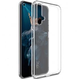 Huawei Honor 20 / Nova 5T ultra ohuet läpinäkyvät kuoret