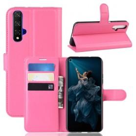 Huawei Honor 20 / Nova 5T pinkki suojakotelo