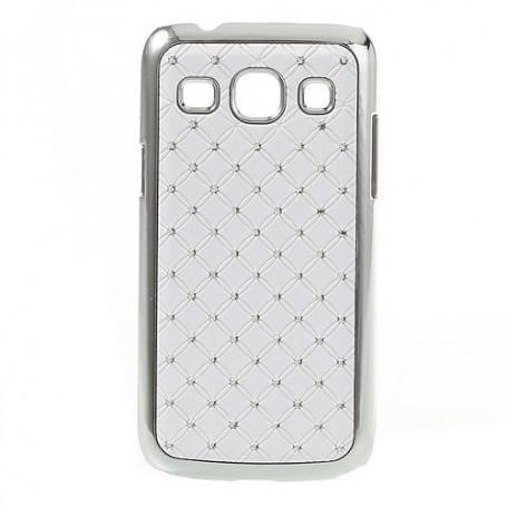 Galaxy Core Plus valkoiset luksus kuoret