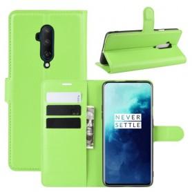 OnePlus 7T Pro vihreä suojakotelo