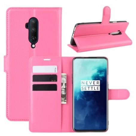 OnePlus 7T Pro pinkki suojakotelo