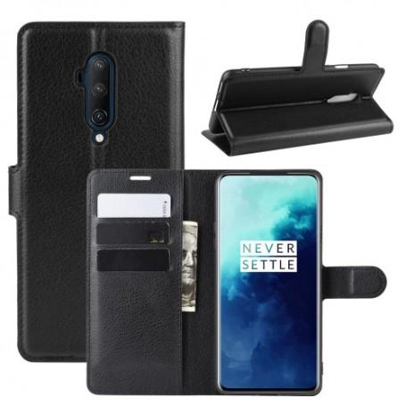 OnePlus 7T Pro musta suojakotelo
