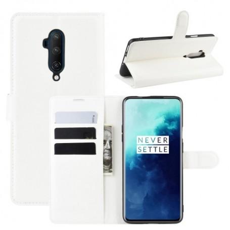 OnePlus 7T Pro valkoinen suojakotelo