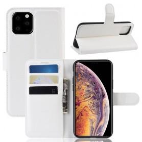 iPhone 11 Pro Max valkoinen suojakotelo