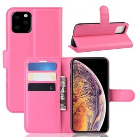 iPhone 11 Pro Max pinkki suojakotelo