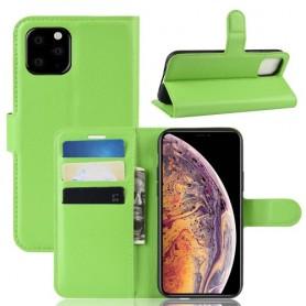 iPhone 11 Pro Max vihreä suojakotelo