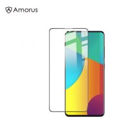 Samsung Galaxy A51 kirkas panssarilasi.