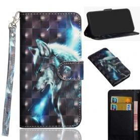 Samsung Galaxy A51 susi suojakotelo