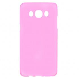 Samsung Galaxy J5 2016 pinkki suojakuori.