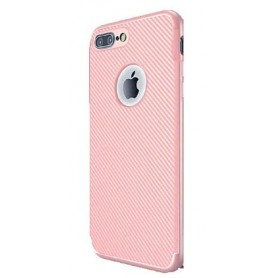 Apple iPhone 7 plus / 8 plus ruusukulta suojakuori