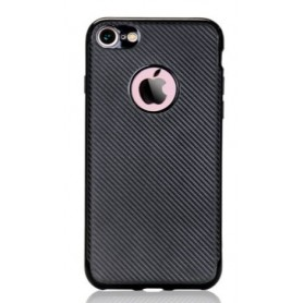 Apple iPhone 6 plus / 6s plus musta suojakuori