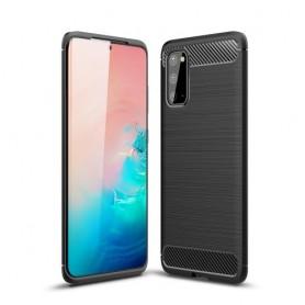 Samsung Galaxy S20 musta suojakuori