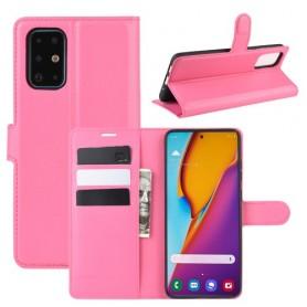 Samsung Galaxy S20 Plus pinkki suojakotelo