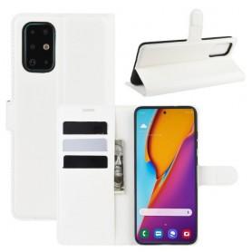 Samsung Galaxy S20 Plus valkoinen suojakotelo