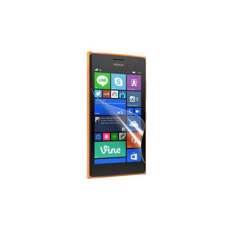 Lumia 730 kirkas suojakalvo