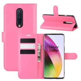 OnePlus 8 pinkki suojakotelo