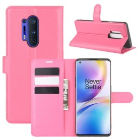 OnePlus 8 Pro pinkki suojakotelo