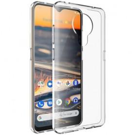 Nokia 5.3 ultra ohuet läpinäkyvät kuoret