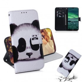 Nokia 2.3 panda suojakotelo