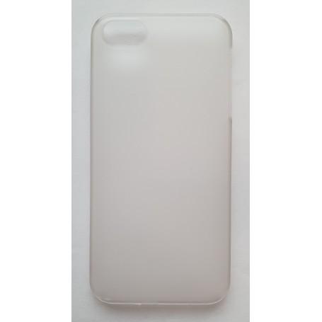 iPhone 5 läpinäkyvä suojakuori.
