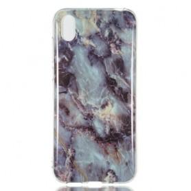 Huawei Y5 2019 / Honor 8S marmori suojakuori