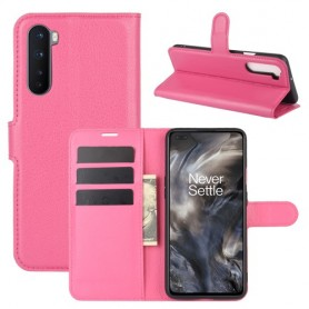 OnePlus Nord pinkki suojakotelo