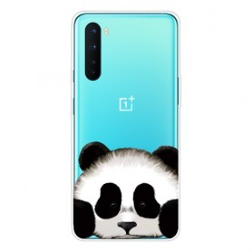 OnePlus Nord panda suojakuori