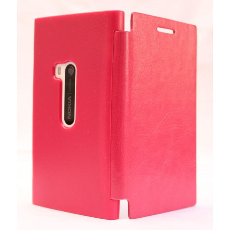 Lumia 920 punainen kansikotelo.