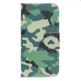iPhone 12 mini maastokuvio suojakotelo