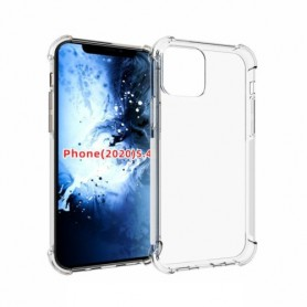 iPhone 12 mini läpinäkyvä suojakuori
