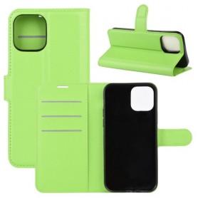 iPhone 12 mini vihreä suojakotelo